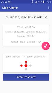 Dish Aligner - Apps on Google Play