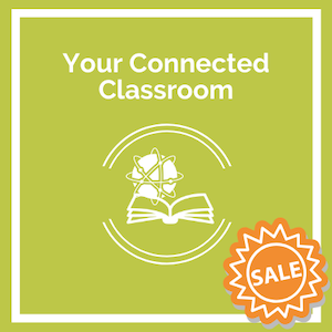 Your Connected Classroom self-paced course
