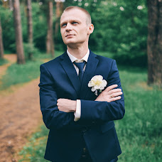 Wedding photographer Roman Stepushin (sinnerman). Photo of 29.06.2018