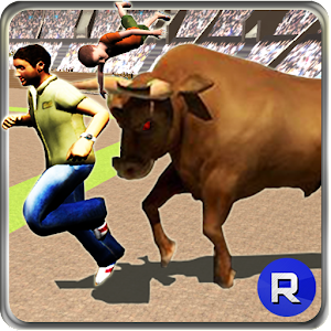 Tải Angry Bull Street Fight Attack APK