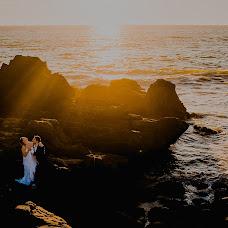 Fotógrafo de bodas Marcos Llanos (marcosllanos). Foto del 16.12.2017