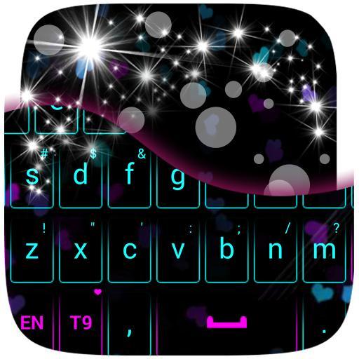 彩色鍵盤應用程序 個人化 App LOGO-APP試玩
