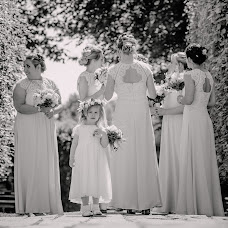 Wedding photographer Steven Rooney (stevenrooney). Photo of 11.06.2018