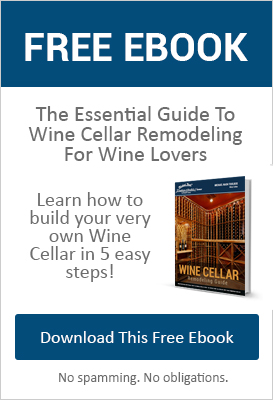 How To Build The Custom Wine Cellar Of Your Dreams