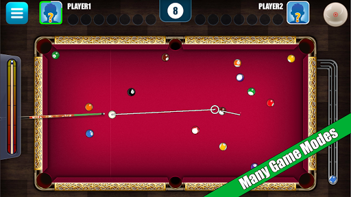 Pool 8 Offline Free - Billiards Offline Free 2019 1.3 screenshots 1