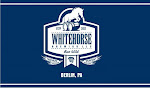 Logo of White Horse Brueders Thal Brown