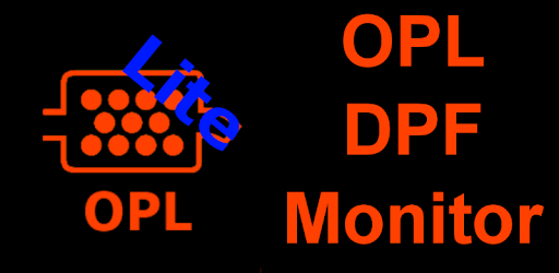 OPL DPF Monitor Lite – Apps on Google Play