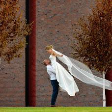 Wedding photographer Wojciech Koszowski (Koszowski). Photo of 02.03.2017