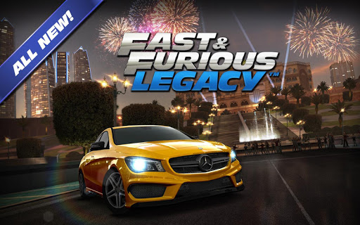 Fast & Furious: Legacy screenshot 13