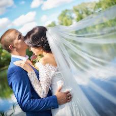 Wedding photographer Vladimir Kolesnikov (Photovk). Photo of 24.04.2017