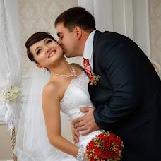 Wedding photographer Ekaterina Pokhodina (Leonsia69). Photo of 15.02.2015