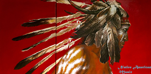 Native American Indians Spiritual Shamanic Music - Apps on Google Play
