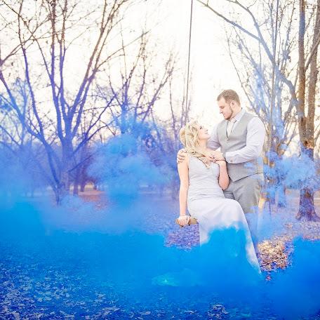 Wedding photographer Valerie Meyer (ValMeyer). Photo of 19.01.2018
