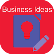 Startup & Business Ideas  Icon
