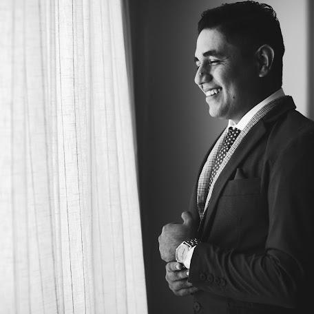 Wedding photographer Alejandro Cano (alecanoav). Photo of 11.11.2017