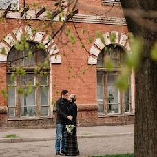 Wedding photographer Ekaterina Linnik (katelinnik). Photo of 02.06.2017