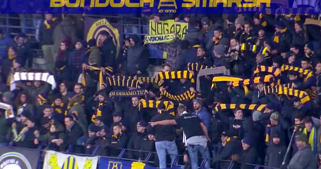 HellasWeeklyNews #Primiero2018: Inizia il ritiro gialloblù
