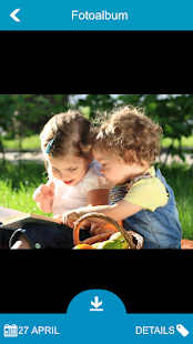 Kinderopvang de Kleine Kunst - náhled