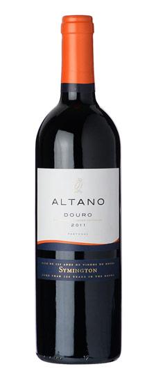 Logo for Altano Douro