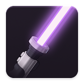 Star Wars Battery Widget