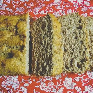 Banana Bread Pancake Mix Recipes.