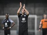 Luis Garcia n'a pas oublié Eupen et rassure les supporters