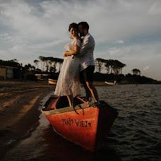 Wedding photographer Mateo Boffano (boffano). Photo of 29.12.2017