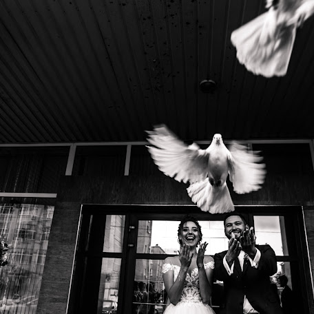 Svatební fotograf Slava Pavlov (slavapavlov). Fotografie z 15.12.2017