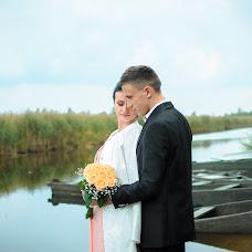 Wedding photographer Artem Mulyavka (myliavka). Photo of 26.02.2017