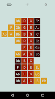 Screenshot of Harpion (Harmonica app)