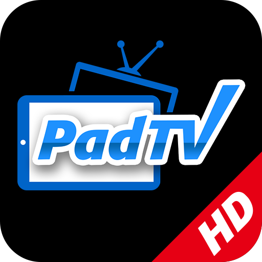 PadTV HD - Apps on Google Play