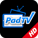 App Download PadTV HD Install Latest APK downloader