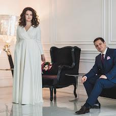 Wedding photographer Nikolay Zavyalov (NikolazPro). Photo of 26.01.2017