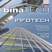 binaTECH e-Magazine - 1/2015
