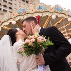Wedding photographer Margarita Dementeva (Margaritka). Photo of 04.04.2018