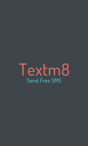 Textm8 - Send Free SMS