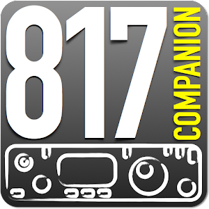 817 Companion for Ham Radio v1.05 Icon