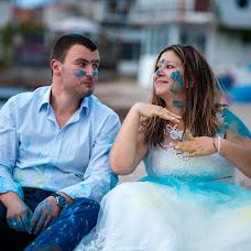 Wedding photographer Vili Pefticheva (pefticheva). Photo of 29.01.2018