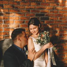 Wedding photographer Dzhuli Foks (julifox). Photo of 28.11.2018