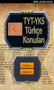 TYT ve YKS Türkçe Dil Anlatım Konuları - náhled