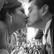 Wedding photographer Edgar Moya (EdgarMoya). Photo of 02.12.2017