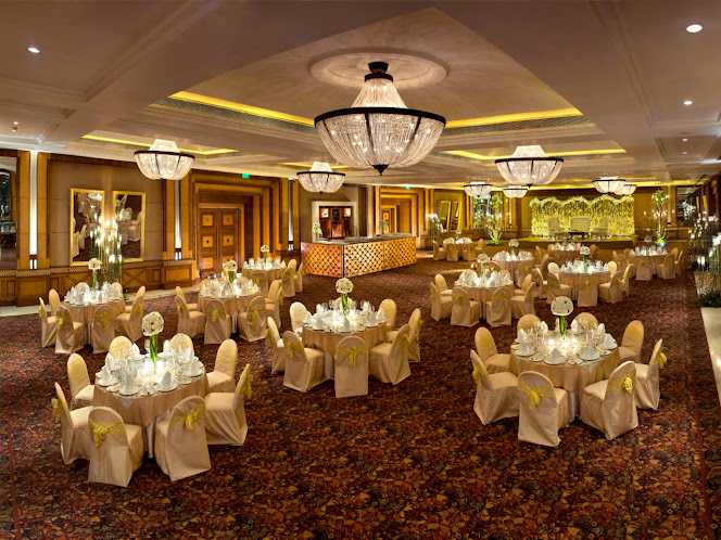 Radisson Blu Mbd Hotel Noida Brilliant Wedding In One Of The Best Hotels In The City
