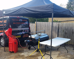 DIY Hog Roast - The London Hog Roast Company