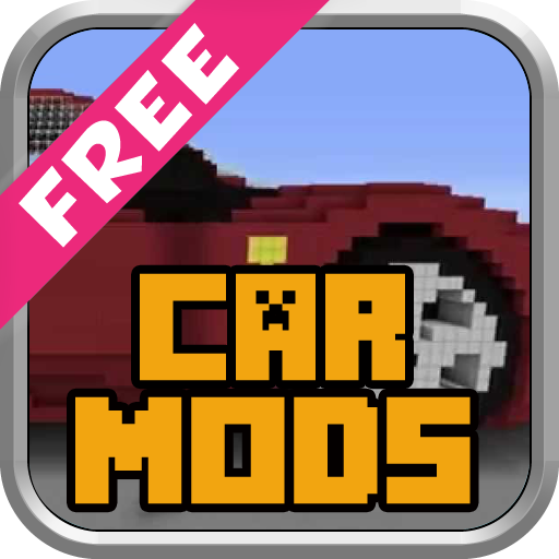 MODS的汽車對於MCPE