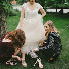 Wedding photographer Artem Dvoreckiy (Dvoretskiy). Photo of 19.02.2018