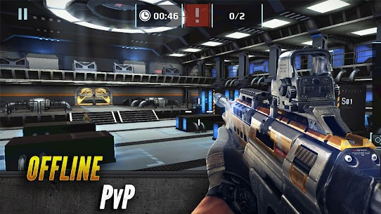 Sniper Fury: Online 3D FPS & Sniper Shooter Game 7