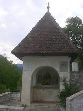 Photo: Kápolnája
