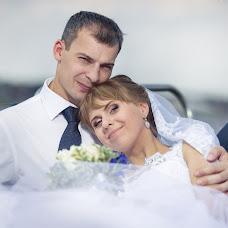 Свадебный фотограф Антон Балашов (balashov). Фотография от 08.08.2014