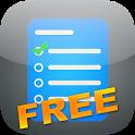 Simply Blue ToDo Free icon