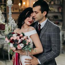 Wedding photographer Aleksandr Slonimskiy (sl0n). Photo of 31.01.2017